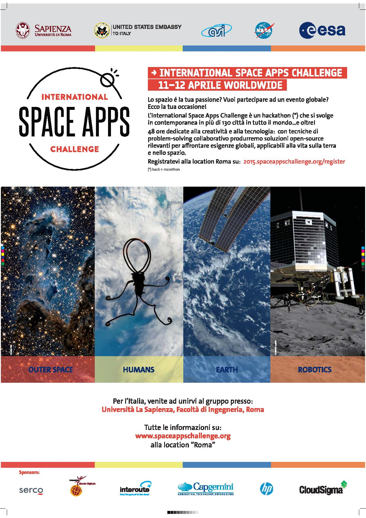 SpaceApps